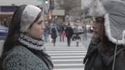 رونمایی از پوستر «صدای آهسته»، فیلمی که به ماجرای تغییر جنسیت میپردازد