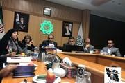 بحث جنجالی فرونشست در شورای شهر تهران