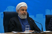 Rouhani congratulates Armenia on Independence Day