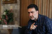 ردصلاحیت احمدی نژاد، اظهر من الشمس است / تاج زاده برای بی اعتبار کردن انتخابات کاندیدا شده است
