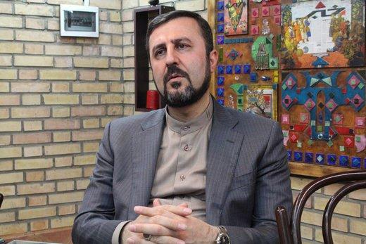 غریب آبادی: تحریم سازمان فضایی ایران، برخلاف اصول حاکم بر فعالیت دولتها در فضای ماوراء جو است