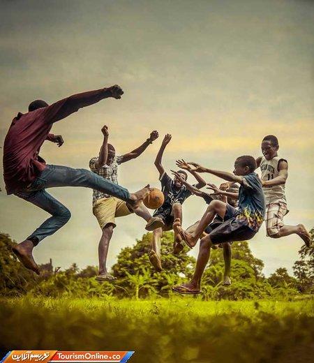 رقابت عکاسی آگورا