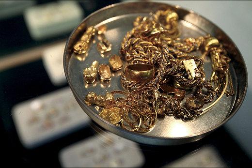 پای معامله طلای آب شده به بورس کالا باز شد
