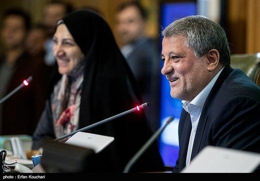فرونشست تهران به سمت لایه پایینی کرج در حال حرکت است