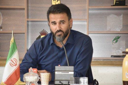 نود مدعی صعود به لیگ برتر است/ امتیاز ایرانجوان بوشهر را خریداری کردیم