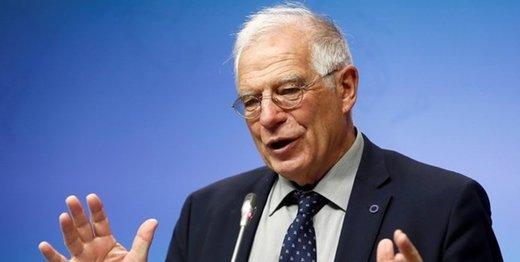 اروپا ترکیه را تحریم کرد