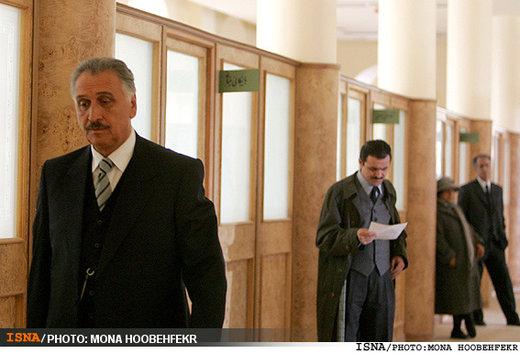 «کارآگاه علوی» به  خانه مردم افغانستان و تاجیکستان میرود