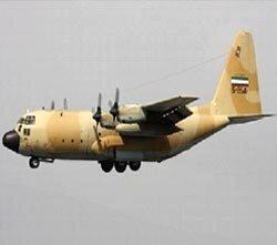 یک فروند هواپیمای جنگی در بوشهر سقوط کرد +عکس
