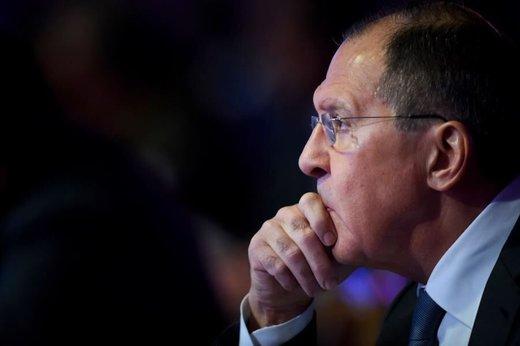 نشست وزیر امور خارجه روسیه با سفیران اروپایی درباره برجام