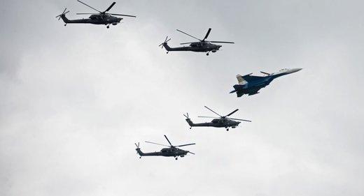 معرفی ۵ جنگنده سریع دنیا/ آمریکا و روسیه پیشتازند