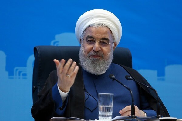 Iran ready for talks if sanctions lifted, bullying behaviour abandoned: Rouhani