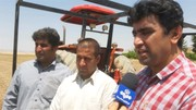 کشت چغندر قند به روش نشایی برای اولین بار در استان لرستان