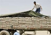 قیمت سیمان ۲۰ درصد افزایش یافت