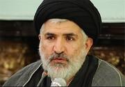 کنایه توئیتری یک امام جمعه به بیبیسی: از شیوع کرونا در ایران شادمان هستید و با دمتان گردو میشکنید