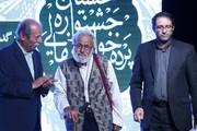 مرشد سیدمصطفی سعیدی در بیمارستان بستری شد