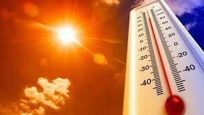 تهران ۴۱ درجه/ پیشبینی وقوع گرد و خاک در جنوب کشور
