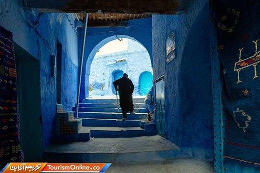 شهر شفشاون مراکش