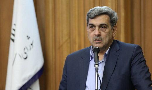 بلدية طهران على اتم الاستعداد للتعاون مع العواصم الاوروبية
