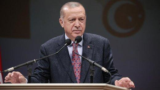اردوغان: با ایران و عراق هم نظر هستیم