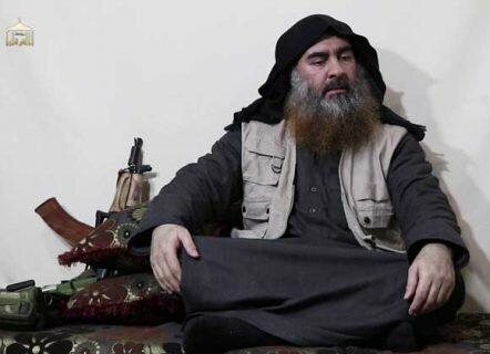 بغداد از رد البغدادی و سرنوشت ۳۳ کودک داعشی خبر داد