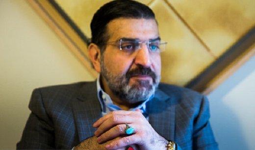 صادق خرازی موافق مذاکره ایران و آمریکاست؟/ نمیخواهیم مردم را علیه شورای نگهبان تحریک کنیم/نمیشود با قاشق خالی دهان احزاب را شیرین کرد