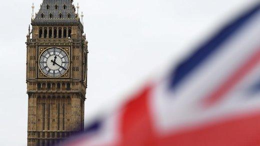 تعمیر ساعت بیگ بن لندن