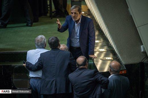 جلسه علنی مجلس