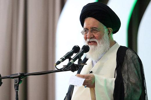 فیلم | پاسخ سخنگوی دستگاه قضا به خبرنگاران درباره سخنان امام جمعه مشهد