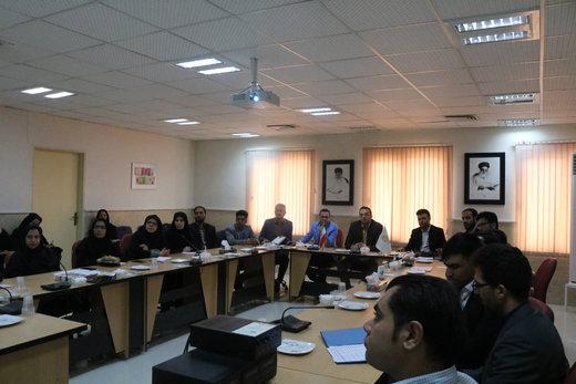 مردم استان سمنان استقبال بینظیری از نهمین جشنواره کتابخوانی رضوی داشتند