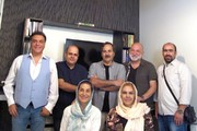 بازیگران سینمای ایران با عکاسان به توافق رسیدند