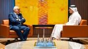 حل بحران لیبی نصیب ابوظبی شد؟
