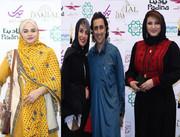 استفاده هنرمندان از پوشاک اصیل ایرانی خوب است اما به یک شرط/ شما نظر دادید