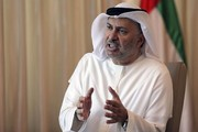 بیانیه ۶ کشور عربی و غربی به تعریف قرقاش!
