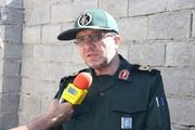 قائد في الحرس الثوري: لا ينبغي ان يتحول اقليم كردستان العراق الى ملاذ للمعادين للثورة