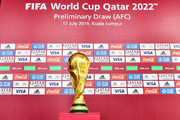 مقدماتی جام جهانی 2022 در آسیا با برد مالدیو شروع شد
