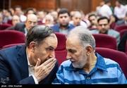 شهریاری: وکیل نجفی مشغول موجسواری بر شایعات است/ ادعای شلیک ۹ گلوله صحت ندارد