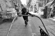دارالتادیبی به نام مرکز یاسر/ کودکان کار: ما را آزاد کنید