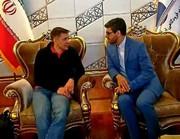 وزراء الاتصالات الروسي والتركي والاذربيجاني يصلون إلى طهران