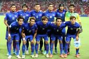 سرمربی کامبوج: ایران بهترین تیم آسیاست