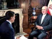 Zarif terms US limitations on Iran diplomats as inhumane