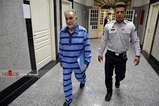 دومین جلسه دادگاه نجفی آغاز شد/ حضور فرزند میترا استاد در دادگاه