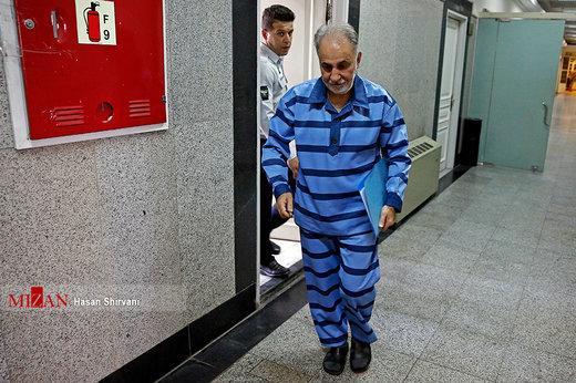 دومین جلسه رسیدگی به پرونده قتل میترا استاد