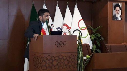 اظهارنظر عجیب رئیس فدراسیون کشتی: کسی انتظار سهمیه و مدال المپیک نداشته باشد!