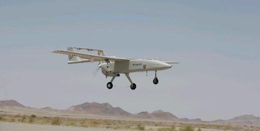جزئیات جدید از سرنگون کردن یک پهپاد توسط پدافند هوایی ارتش/استاندارخوزستان: قطعا پهپاد خارجی است