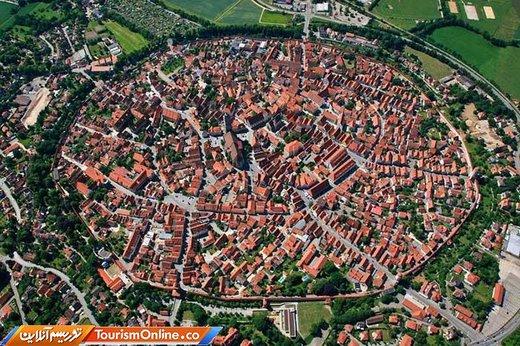 شهر نوردلینگن آلمان