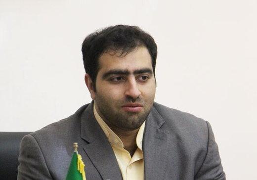 واکنش تند نصیرزاده به نتیجه انتخابات کشتی: مجمع مهندسی شده بود