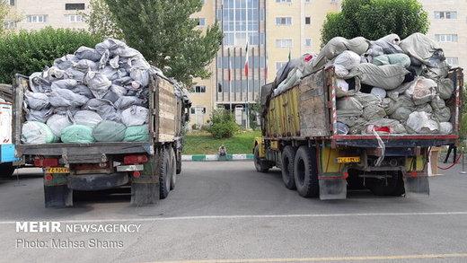 خوزستان نباید معبر و بارانداز قاچاق باشد