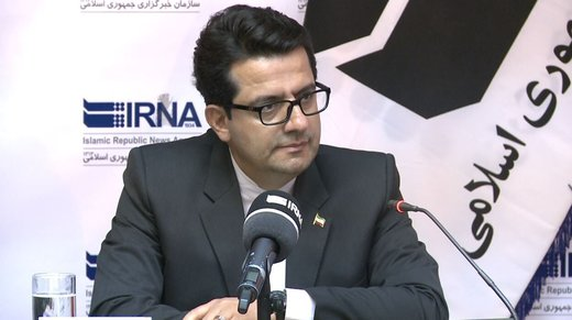 موسوي: موقف ايران معلوم بشان قدراتها الصاروخية
