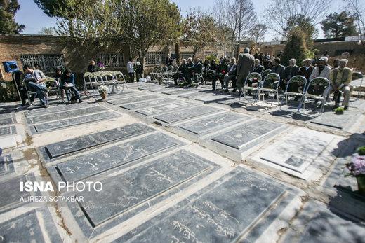 تهران تا سه سال آینده مشکلی در دفن اموات ندارد