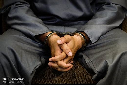 سارقانی که از راننده نماینده مجلس سرقت کردند دستگیر شدند
